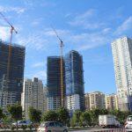 Báo cáo thị trường bất động sản quý 3/2017