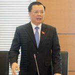 TP.HCM sẽ được thí điểm đánh thuế tài sản?