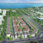 Trung tâm hành chính tập trung- Lực đẩy mới cho bất động sản