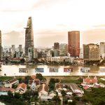 Thị trường văn phòng cho thuê Sài Gòn nóng nhất 5 năm