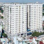 TPHCM dự kiến sửa chữa, cải tạo 108 chung cư cũ