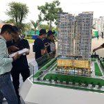 Tranh cãi đề xuất chủ đầu tư tự quản lý chung cư
