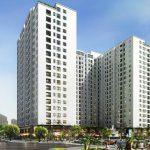 Giằng co đề xuất chủ đầu tư tự quản lý chung cư