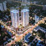 Chiều cao căn hộ – tiêu chí nâng tầm giá trị bất động sản cao cấp